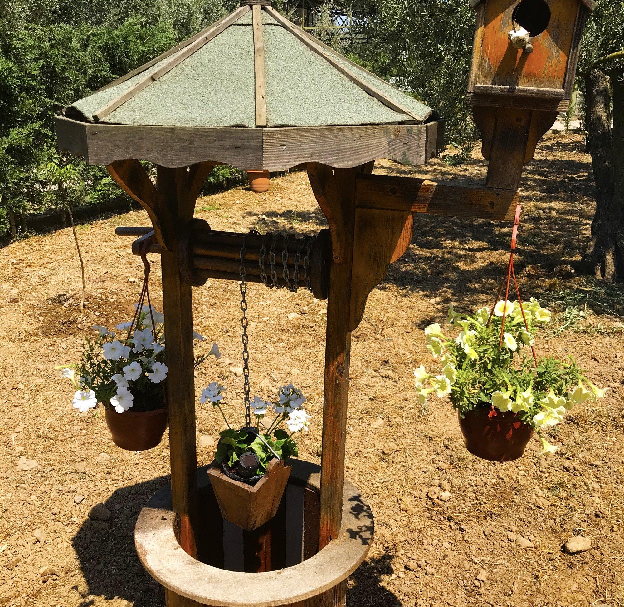 Göllüce Bahçe Peyzaj Uygulaması